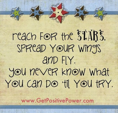 #reachforthestars By Joe Gradia
