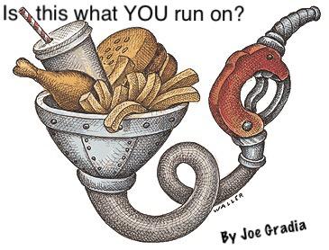 #isthiswhatyourunon by Joe Gradia