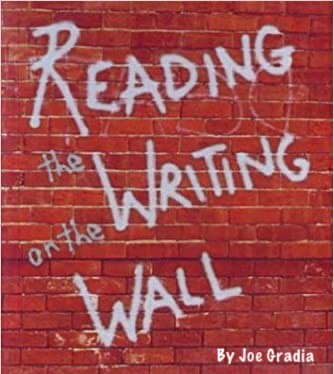 #thewall By Joe Gradia