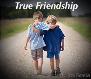 #friendship By Gradia